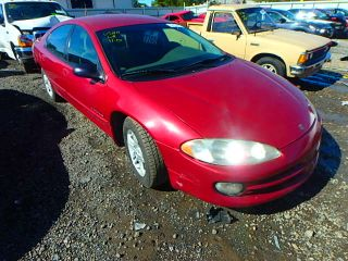 Dodge Intrepid ES 2001
