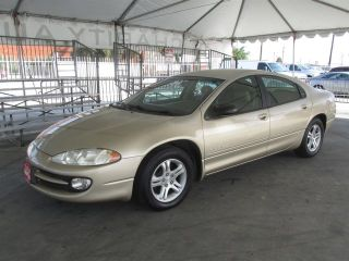 Used 1999 Dodge Intrepid ES in Gardena, California