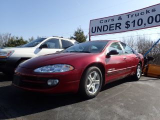 Used 2001 Dodge Intrepid ES in Greensburg, Indiana