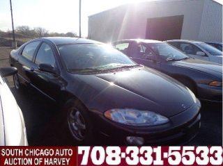 Dodge Intrepid ES 2003