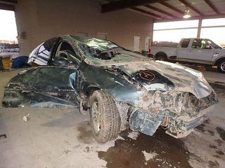 Dodge Intrepid ES 2001