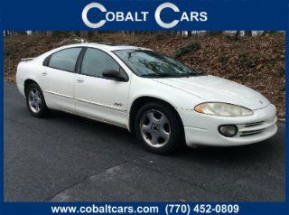 2002 Dodge Intrepid R/T