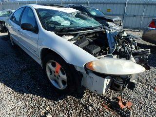 Dodge Intrepid R/T 2000