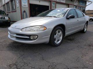 2000 Dodge Intrepid R/T