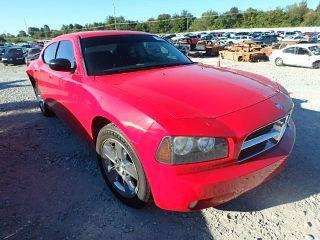 Dodge Charger SXT 2008