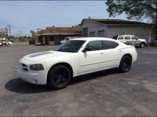 2008 Dodge Charger For Sale >> Used 2008 Dodge Charger Se In White Hall Arkansas