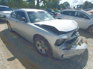 Used 2008 Dodge Charger in Loganville, Georgia