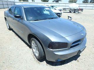 Dodge Charger SE 2006