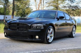 Dodge Charger SRT8 2006