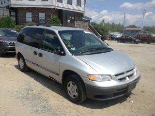 Dodge Caravan 2000