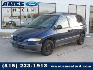 Dodge Caravan SE 2000