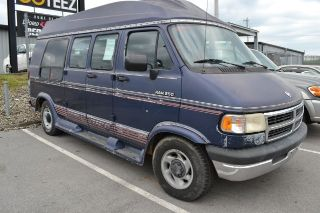 Used 1994 Dodge Ram Van B250 in Alcoa, Tennessee