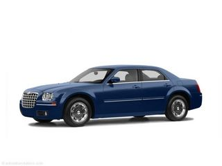 Used 2005 Chrysler 300 Base in Greenville, Mississippi
