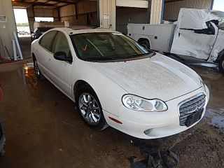 Chrysler Concorde Limited Edition 2003