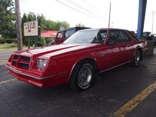 Chrysler Cordoba 1981