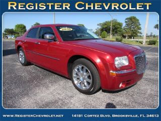 Chrysler 300 Limited Edition 2010