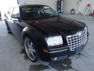 Chrysler 300 Touring 2010