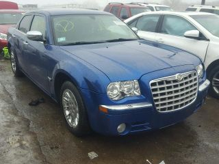 Used 2010 Chrysler 300 Touring in Chicago Heights, Illinois