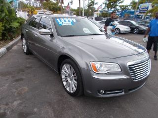Chrysler 300 C 2011