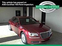 Used 2013 Chrysler 300 C in Columbia, California