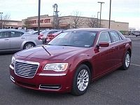 Used 2013 Chrysler 300 in Amarillo, Texas