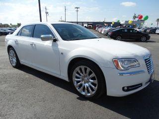 Used 2013 Chrysler 300 in Del Rio, Texas