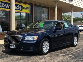 Used 2013 Chrysler 300 in Miami, Florida