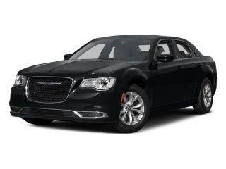 Chrysler 300 Limited Edition 2015