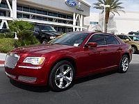 Used 2013 Chrysler 300 in Las Vegas, Nevada