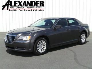 Used 2013 Chrysler 300 in Decatur, Alabama