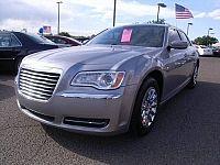 Used 2013 Chrysler 300 Base in Albuquerque, New Mexico