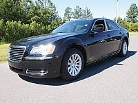 Used 2013 Chrysler 300 Base in Raleigh, Mississippi