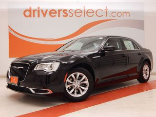 Chrysler 300 Limited Edition 2016