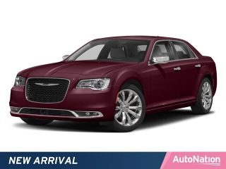Chrysler 300 Limited Edition 2018