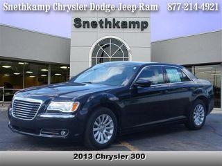 Used 2013 Chrysler 300 Base in Redford, Michigan