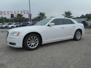 Used 2013 Chrysler 300 in Lufkin, Texas