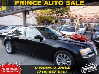 Used 2013 Chrysler 300 in Jamaica, New York