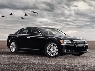 Used 2013 Chrysler 300 Base in Langhorne, Pennsylvania
