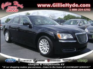 Used 2013 Chrysler 300 in Clarksville, Arkansas