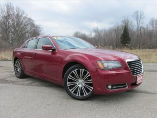 Chrysler 300 S 2012