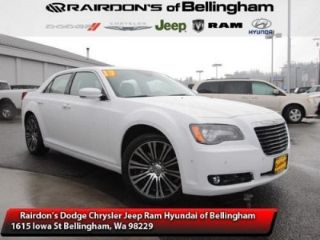 Used 2013 Chrysler 300 S in Bellingham, Massachusetts