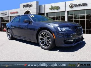 Chrysler 300 S 2017