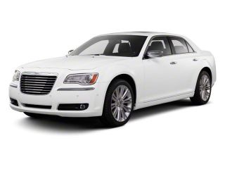 Chrysler 300 Limited Edition 2012