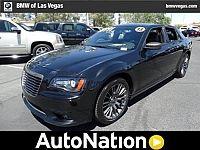 Used 2013 Chrysler 300 C in Las Vegas, Nevada