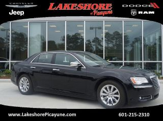 Used 2013 Chrysler 300 C in Picayune, Mississippi