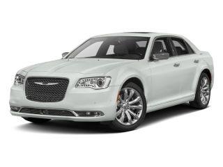 Chrysler 300 C 2016