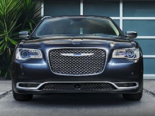 Used 2016 Chrysler 300 C in Kissimmee, Florida