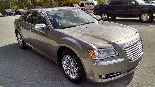 Chrysler 300 C 2014