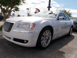 Used 2013 Chrysler 300 C in Fort Walton Beach, Florida