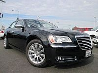 Used 2013 Chrysler 300 C in Sacramento, California